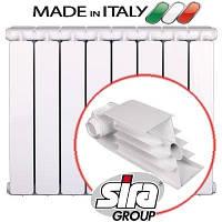 Радиатор отопления биметалл SIRA BI-POWER 500/80 35 bar (Италия)