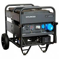 Трехфазный генератор HYUNDAI HY 12000LE-3