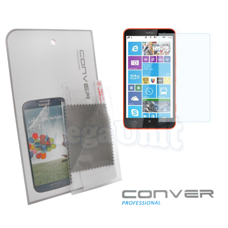 Conver Защитная пленка для экрана Nokia Lumia 1320