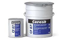 CF 87 В Ceresit Эпоксидная грунтовка 4,8 кг.