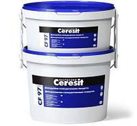 CF 97 Ceresit дисперсионное ПУ покрытие 4,8 кг