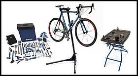 Ціни на сервісне обслуговування велосипедів