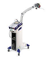 Аппарат MLS лазерной терапии на тележке Mphi 5