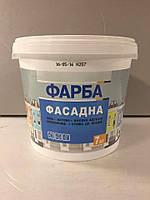 Краска фасадная ЭКО 7 кг (шт)