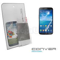 Conver Защитная пленка для экрана Samsung i9200 Galaxy Mega 6.3