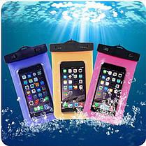 Чехол для телефона водонепроницаемый 10,5*18см R17794, фото 3