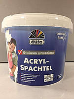 Шпатлевка финишная гот. Acryl-Spachtel Dufa 16 кг