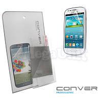 Conver Защитная пленка для экрана Samsung i8190 Galaxy S3 mini