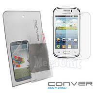 Conver Защитная пленка для экрана Samsung s6310/s6312 Galaxy Young
