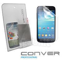 Conver Защитная пленка для экрана Samsung Galaxy S4 mini i9190/i9292