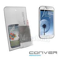Conver Защитная пленка для экрана Samsung G7102 Galaxy Grand 2