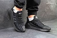 Кроссовки Adidas Clima Cool Adv черные 2385