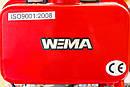 Мотоблок дизельный WEIMA WM1100A ( 6л.с.) , фото 5