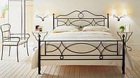 Металлические кровати в современном интерьере. Плюсы и минусы.
