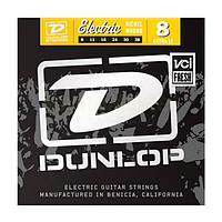 Струны Dunlop DEN0838 Electric Guitar Nickel Plated Steel, 08/38