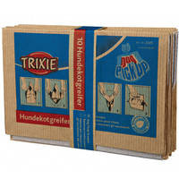Trixie Пакеты гигиенические для собак, бумажные 10 шт