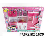Игрушечная мебель для куклы барби (кухня) QF26210SK (1504610)