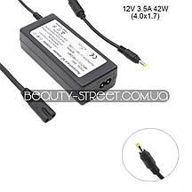 Блок питания для LCD монитора 12V 3.5A 42W 4.0x1.7 (B) оптом от 50$