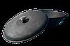 Казан чугунный азиатский с крышкой (500 мм, объем 22 л) СИТОН, фото 3