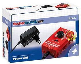 Fisсhertechnik PLUS Блок питания FT-505283