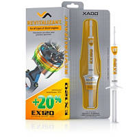 Ревитализант XADO EX120 для дизельных двигателей 8мл (шприц, блистер)