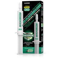Атомарный кондиционер металла XADO Maximum Diesel Truck для всех типов топливной аппаратуры 30мл (шприц)