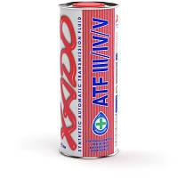 Масло трансмиссионное XADO Atomic OIL ATF III/IV/V 1л