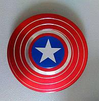 Спиннер, Капитан Америка, 3 минуты