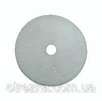 """Полировальные диски """"черепашки"""" 125 мм. Китай зерно 0 (очень крупное)"""