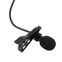 Петличный микрофон, петличка для телефона iPhone, Samsung и т.д., фото 2