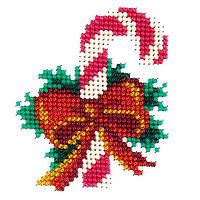 Набор с бисером - Рождество