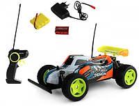Машинка Джип на радиоуправлении / Радиоуправляемая машина / Багги модель на пульте управления