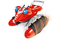 Катер на радиоуправлении / Радиоуправляемая лодка / Радиоуправляемая модель на пульте 9025