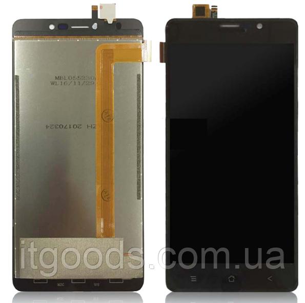 Оригинальный дисплей (модуль) + тачскрин (сенсор) для Blackview A8 Max