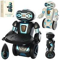 Робот на радиоуправлении / игрушечный, на пульте управления HG-702A