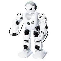 Робот на радиоуправлении / игрушечный, на пульте управления K1