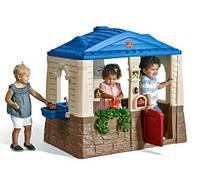 Игровой домик для детей Neat and Tidy пластиковый