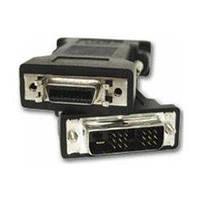 Переходник DVI(male) -HDMI(female) black 24pin