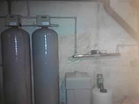 Подбор, установка, обслуживание систем очистки воды