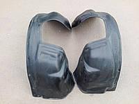 Подкрылки пара передних Митсубиши Лансер X (2007-)