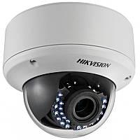 Купольная камера Hikvision DS-2CE56D1T-VPIR3