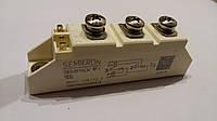 Модуль тиристорный SKKT92-12E, SKKT106-12E  Semikron