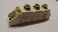 Модуль тиристорный SKKT92-14E, SKKT106-14E  Semikron
