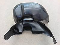 Подкрылки пара задних Митсубиши Лансер IX (2003-2007)