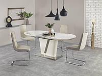 Стол лакированный IBERIS Halmar