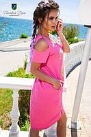 Женское модное платье КВ466