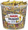 Желейные конфеты Золотые Мишки Харибо Haribo 980 гр 100 шт