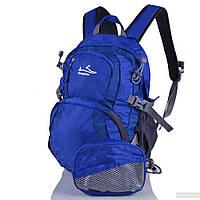 Женский синий рюкзак Onepolar 1525