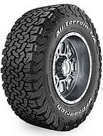 BF Goodrich All Terrain T/A KO2 285/60 R18 118/115S