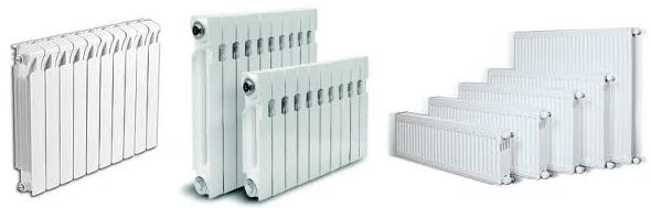Фото радиаторы для отопления